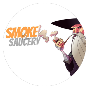 Smoke and Saucery